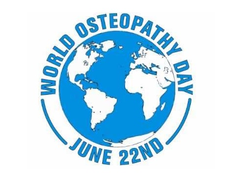 world osteopathy day